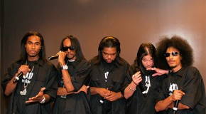 Bizzy Bone of Bone Thugs-N-Harmony Sued!