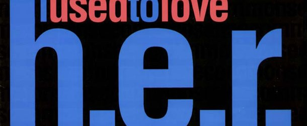 Common- I Used to Love H.E.R