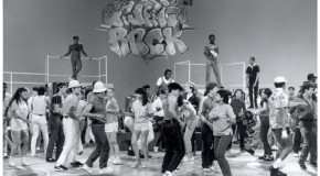 Throwback Thursday *Lala's Vintage Finds* – GRAFFITI ROCK 1984 feat. RUN DMC, KOOL MOE DEE & SPECIAL K