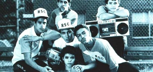 Throwback Thursday – (Hey You) The Rock Steady Crew 1983