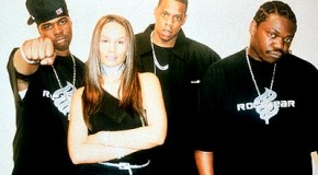"THROWBACK THURSDAY: JAY-Z & THE ROC ""LIVE AT THE TUNNEL"""