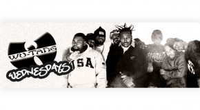 WU – The Story of the Wu-Tang Clan