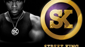 50 Cent's attempt to end World Hunger