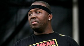 Erick Sermon stable after heart attack
