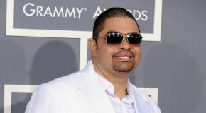 The Modest Producer – Heavy D