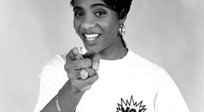 "LADIES LOVE LYRICS: ""10% Dis"" – MC Lyte"