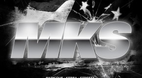 MKS Feat Sha Stimuli – Might Kill Some'n
