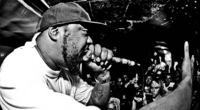 Sean Price Live in Toronto