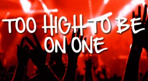 DJ OHSO – The Weeknd vs Drake- Too High To Be On One [OHSO Remix]