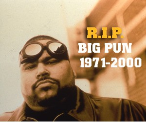 [PODCAST] Thee Nicest: An 'Audiobiography' Of The Late Big Pun