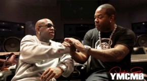 Busta Rhymes And Mystikal Sign to Cash Money Records