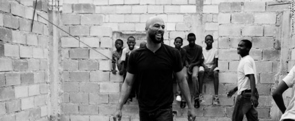 COMMON DREAMS: A CNN FREEDOM PROJECT DOCUMENTARY