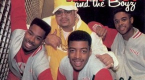 DJ Law: Tribute to Heavy D