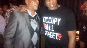 """Rocawear """"Occupy"""" Shirts Pulled"""
