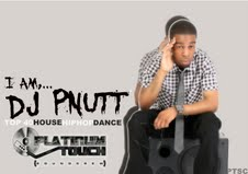 Dj Pnutt – Podcast