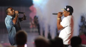 Watch The Throne – Upcoming Tour Dates