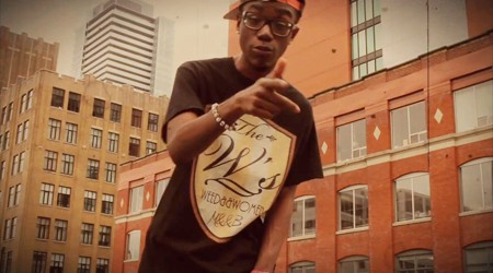 Video + Mixtape download: The 6th Letter – EZ On Tha Motion