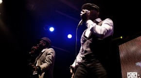 Black Star LIVE at the Kool Haus (vid)