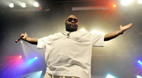 "CONTEST: TICKETS TO SEE RICK ROSS ""GOD FORGIVES & I DON'T"" TOUR IN TORONTO"
