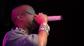 #Repost Slick Rick celebrates his birthday at the Brooklyn Bowl in NYC (2012)