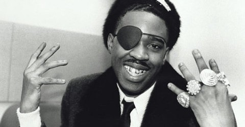 10 Things to know about Slick Rick