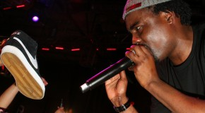 CONTEST: Win tickets to see Wale in Toronto January 20th 2012