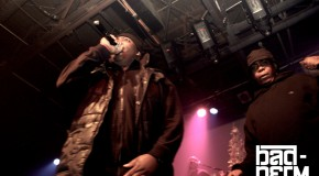 EPMD Live at Kool Haus
