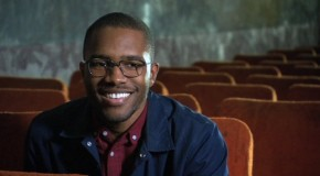 BBC's Sound of 2012: Interview with FRANK OCEAN