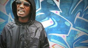 CONTEST: Win tickets to see Juicy J @ The Opera House in Toronto