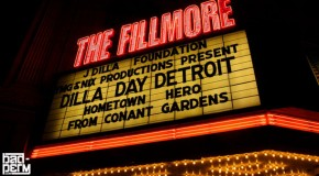 Rebirth of Detroit — Dilla Day — February 10th, 2012