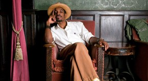 Andre 3000 Planning Solo Project