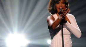 DJ OhSo Whitney Houston mix