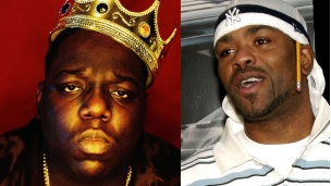 Tashae's Picks for Notorious B.I.G.'s Top 4 Collaborations