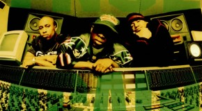 """Ladies Love Lyrics: """"1nce Again"""" – A Tribe Called Quest"""