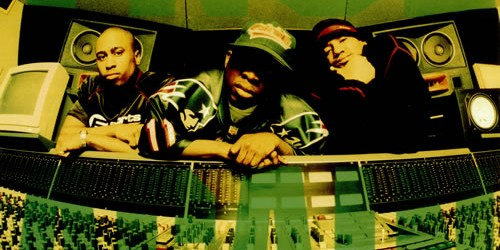 "Ladies Love Lyrics: ""1nce Again"" – A Tribe Called Quest"