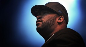 Bun B – Stop Playing f/ Royce da 5'9, Redman