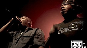 GALLERY: Smif N' Wessun, M.O.P. and Lord Finesse at Sound Academy