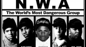 N.W.A. Biopic in the Works