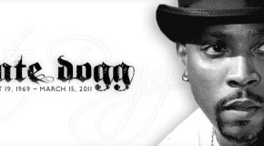 Nate Dogg Dedication