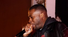 GZA the Genius Live in Toronto