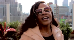 "G-Unit's Precious Paris Releases ""Love"" Video"