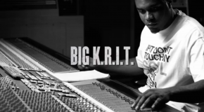 VIdeo: Big K.R.I.T. – Boobie Miles