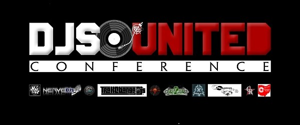 The 1st Ever DJ's United Conference