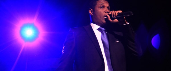 New Balance Excellent Makers — Jay Electronica [video]