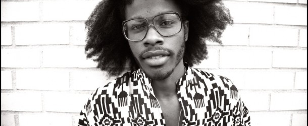 Jesse Boykins III — B4 The Night Is Thru [Video]