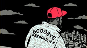 "Nemo Achida – Goodbye Brooklyn Extended x ""After Death"" Video"