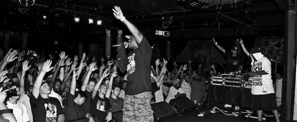 Interview: FUSE TV chops it up with Torae at #SXSW