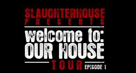 The Slaughterhouse Tour: Episode 1