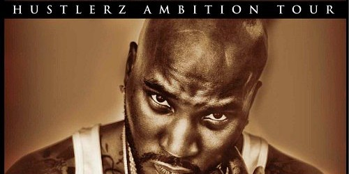 Contest: Win Tickets to see Young Jeezy in Toronto April 4th