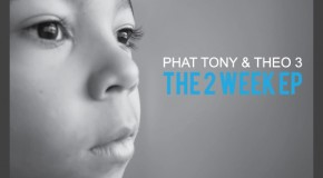 Its refreshing when a project actually IS bigger than hip hop – T3 & 2WeekEp x2